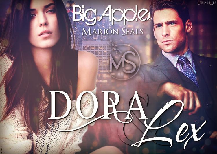 big-apple-living-ny-serie-lex-dora-marion-seals-author