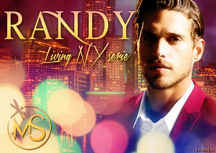 big-apple-living-ny-serie-randy-marion-seals-author