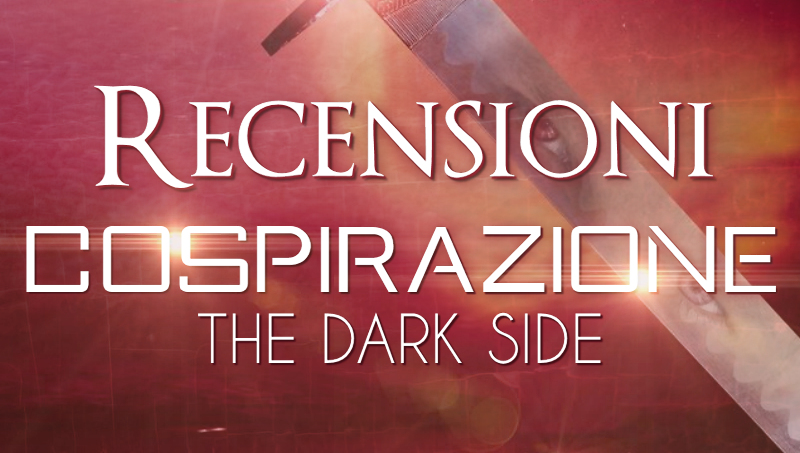 cospirazione-the-dark-side-serie-banner-recensione-marion-seals-author