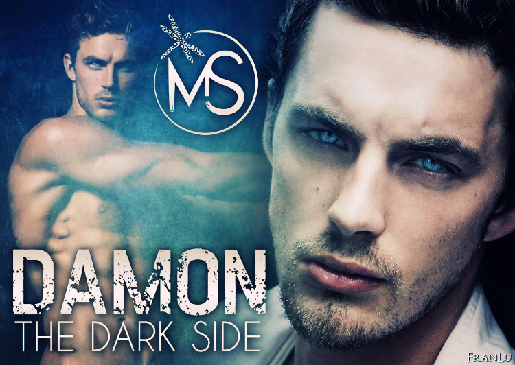 cospirazione-the-dark-side-serie-damon-marion-seals-author