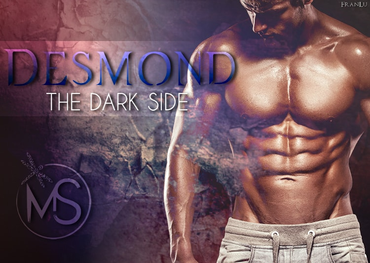 cospirazione-the-dark-side-serie-desmond-marion-seals-author